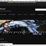 Premium Rubberbound.com Site Rip