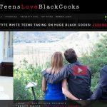 Premium Teens Love Black Cocks Site Rip