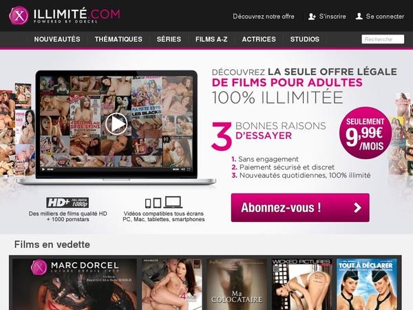 Premium X Illimite Site Rip