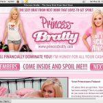 Princess Bratty Free Pron