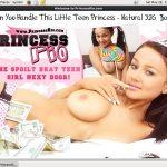 Princessrio Trial Deal