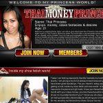 Promo Thaimoneyprincess.com Free Trial