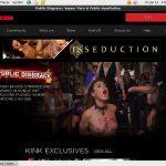 Publicdisgrace.com Porno