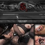Queensnake.com Porn Password