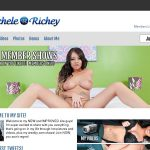 Rachele Richey Signup Form