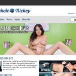 Rachelerichey.com Discount Pass