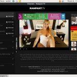 Rampant.tv Anal