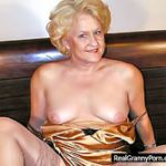 Real Granny Porn Pay With