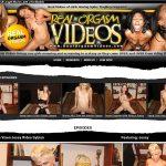 Real Orgasm Videos Photo Gallery
