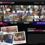 Register Czechcouples.com