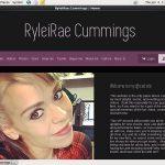 Ryleirae.modelcentro.com Sex Tube