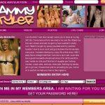 Sammy Tyler Login Details