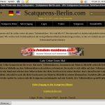 Scatqueens-berlin.com Join Via Paypal