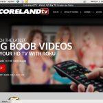 Scoreland TV Hacked Accounts