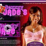 Sexxxy Jade Discount Free Trial