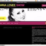 Shawnaleneeshow.modelcentro.com Hack Login