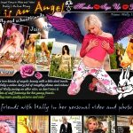 She Is An Angel Paypal Checkout