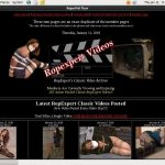 Signup For Ropexpertvideos With Paypal