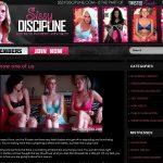 Sissy Discipline Payporn