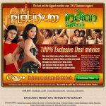 Site Rip Indian Platinum