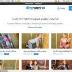 Slimewave Women