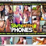 Slutswithphones.com Logins
