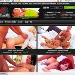 Sly Masseur By SMS