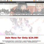 Smokingmistresses.com Receive Discount