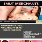 Smut Merchants Ebony