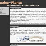 Sneaker-planet.com Com Paypal
