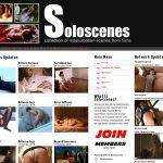 Soloscenes.com Coupon Deal