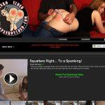 Spanking Internet Site