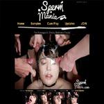 Sperm Mania Free Pron