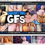Squirting GFs Account Forum