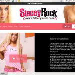 Stacey Rock Full Hd Porn