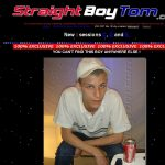 Straight Boy Tom Accept Paypal