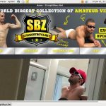Straight Boyz Site Rip 2018