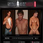 Straight Men .com