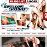 Swallow Squirt Membership Discount