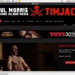 TIMJack Hacked Accounts