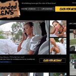Teens Stranded Discount Link