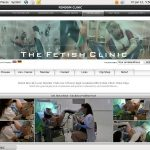 The Fetish Clinic Com Discount