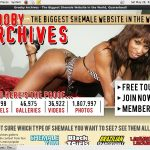 The Grooby Archives Discount Members