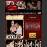 Theater Sluts Passwords Blog