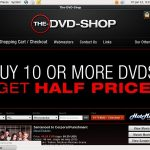 Thedvdshop