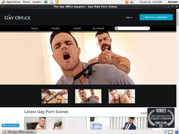 Thegayoffice.com Porn Hd