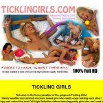 Ticklingirls.com Receive Discount
