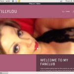 TillyLou Premium