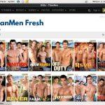 Titan Fresh Limited Promo
