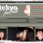 Tokyo Face Fuck Page